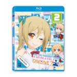 And you thought there is never a girl online? – Blu-ray Vol. 2
