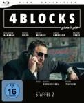 4 Blocks – Die komplette zweite Staffel – Blu-ray