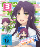 And you thought there is never a girl online? – Blu-ray Vol. 3