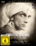 Das indische Grabmal – Blu-ray