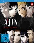 AJIN: DEMI-HUMAN – Blu-ray Box 1 – Limited Edition mit Sammelbox
