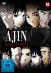 AJIN: DEMI-HUMAN – DVD Box 1 – Limited Edition mit Sammelbox