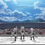 CD – Attack on Titan - Original Soundtrack - OST (engl.) – CD
