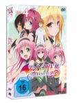 To Love Ru – Darkness 2nd – 4. Staffel – DVD Vol. 4