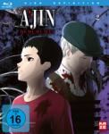 AJIN: DEMI-HUMAN – Blu-ray Box 2