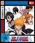 Bleach – die TV-Serie – Blu-ray Box 1