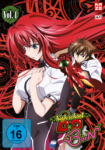 Highschool DxD BorN – 3. Staffel – DVD Vol. 1
