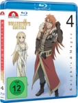 Knight's & Magic – Blu-ray Vol. 4