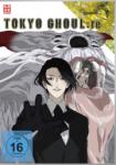 Tokyo Ghoul:re – DVD Vol. 4
