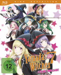 Yamada-kun and the Seven Witches – Blu-ray Gesamtausgabe