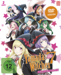 Yamada-kun and the Seven Witches – DVD Gesamtausgabe