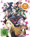 Yamada-kun and the Seven Witches – DVD Gesamtausgabe