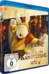 Die Legende des Kung Fu Kaninchens - 3D Blu-ray