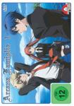Arcana Famiglia - DVD Vol.1