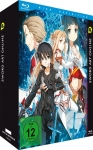 Sword Art Online Vol 1 - Blu-Ray + Sammelschuber