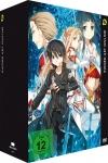 Sword Art Online Vol 1 - DVD + Sammelschuber