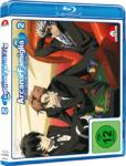 Arcana Famiglia - Blu-ray Vol.2