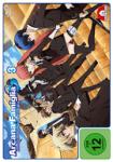 Arcana Famiglia - DVD Vol.3