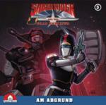 CD - Saber Rider - Die Hörspielserie - Folge 5: Am Abgrund