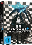 Black Rock Shooter - Gesamtausgabe