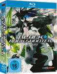 Black Rock Shooter - Gesamtausgabe - Blu-ray