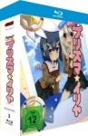 Fate/Kaleid Liner Prisma Illya - Gesamtausgabe - Blu-ray
