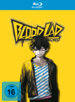 Blood Lad - Vol. 1/3 - Limited Edition + Sammelbox - Blu-ray
